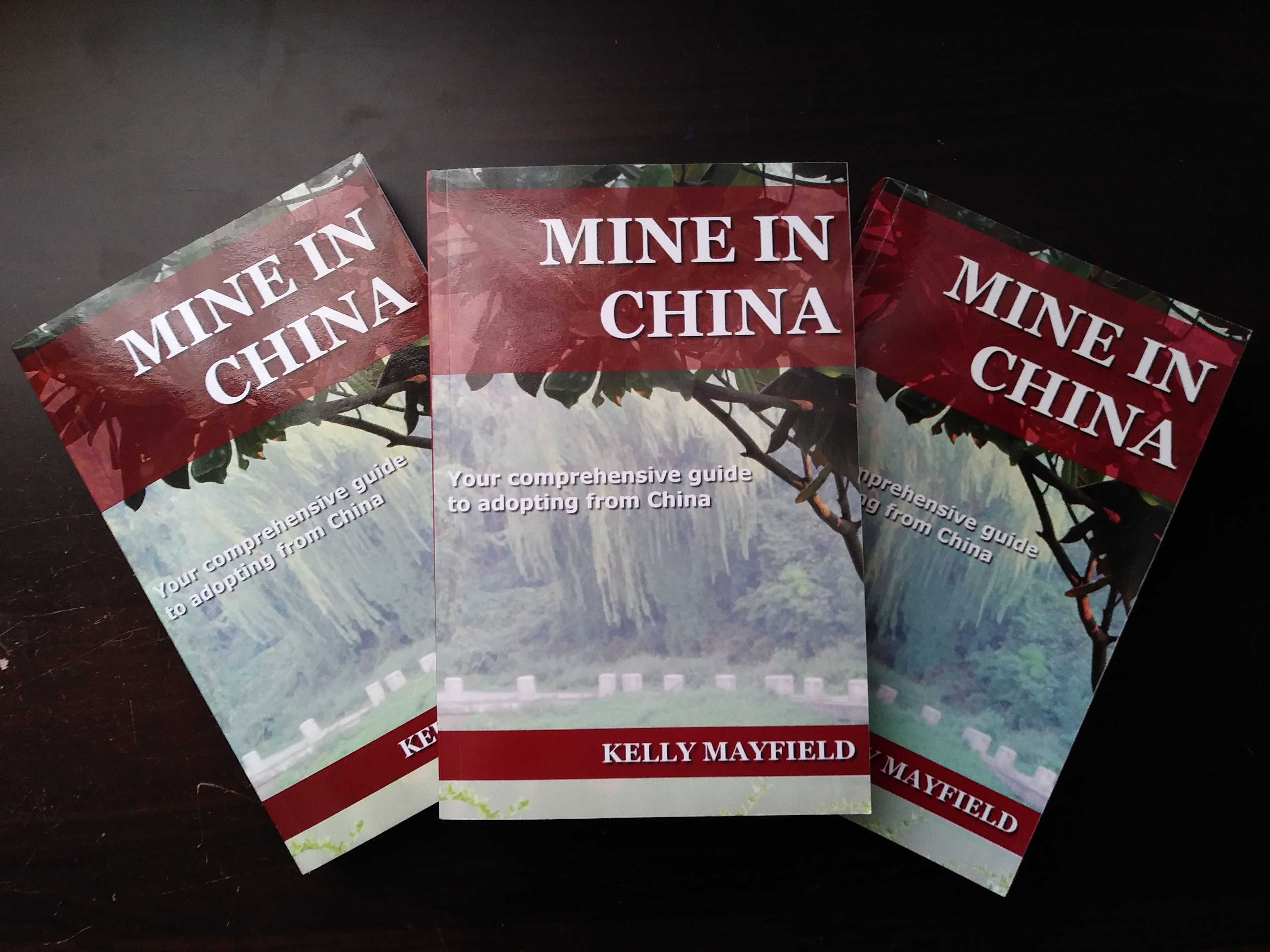 Mine in china book mine in china when i published mine in china in april 2016 i thought once id hit the publish button id move on to other things i thought id revise it again in a fandeluxe Images